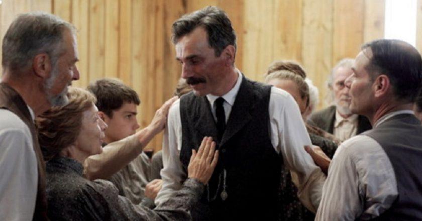 There Will Be Blood (USA 2007) Kritik – Daniel Day-Lewis zwischen Gier  und Größenwahn