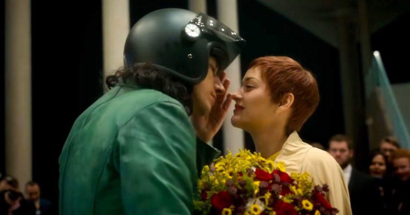 Annette – Trailer zu Leos Carax' Musicaldrama mit Marion Cotillard und Adam Driver