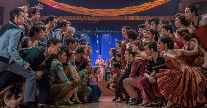 West Side Story – Erster Trailer zu Steven Spielbergs Musicaladaption