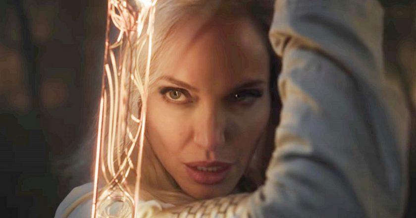 Eternals – Der finale Trailer zu Chloé Zhaos Marvel-Verfilmung ist da!