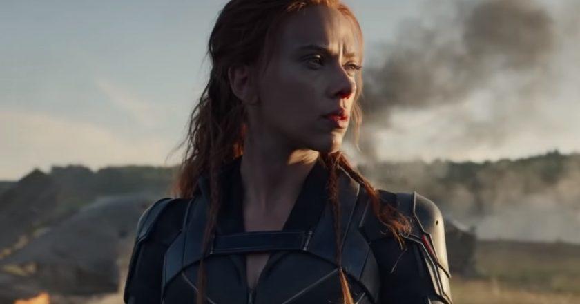 Kritik: Black Widow (USA 2021)