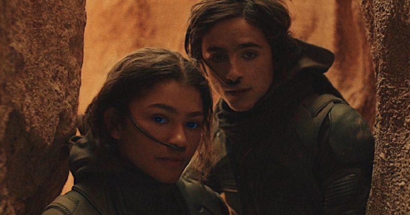 Kritik: Dune (USA 2021)