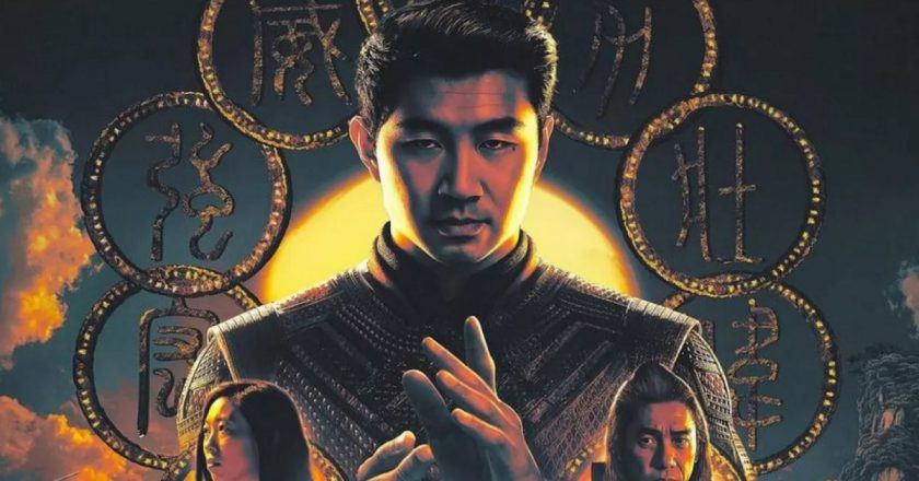 Kritik: Shang-Chi and the Legend of the Ten Rings (USA 2021)