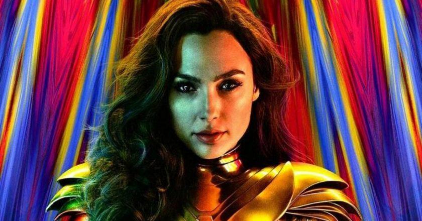Kritik: Wonder Woman 1984 (USA 2020)