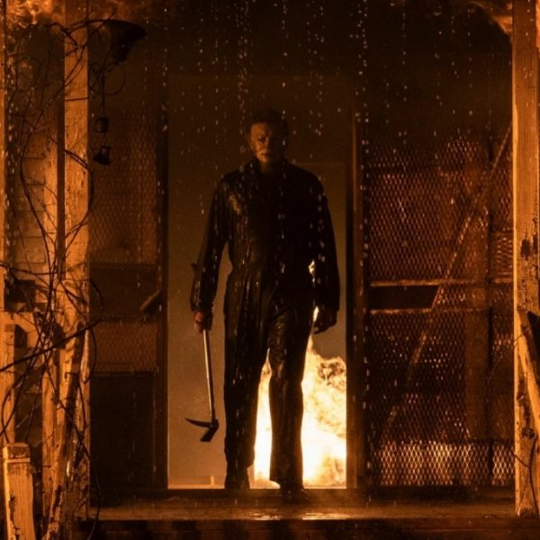 Kritik: Halloween Kills (USA 2021)